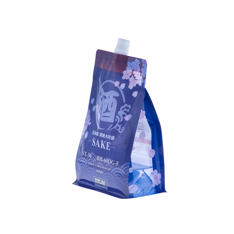 What details should be paid attention to in the design of food packaging bags?