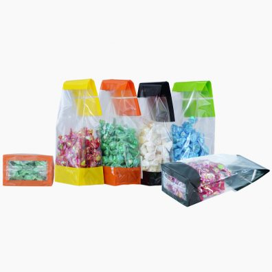 food grade cellophane bags