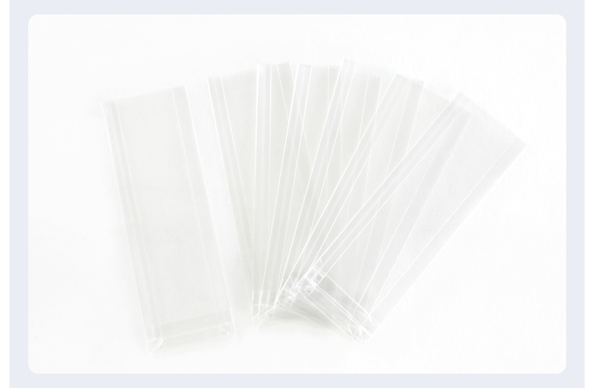 Ultra Clear Cello Bags