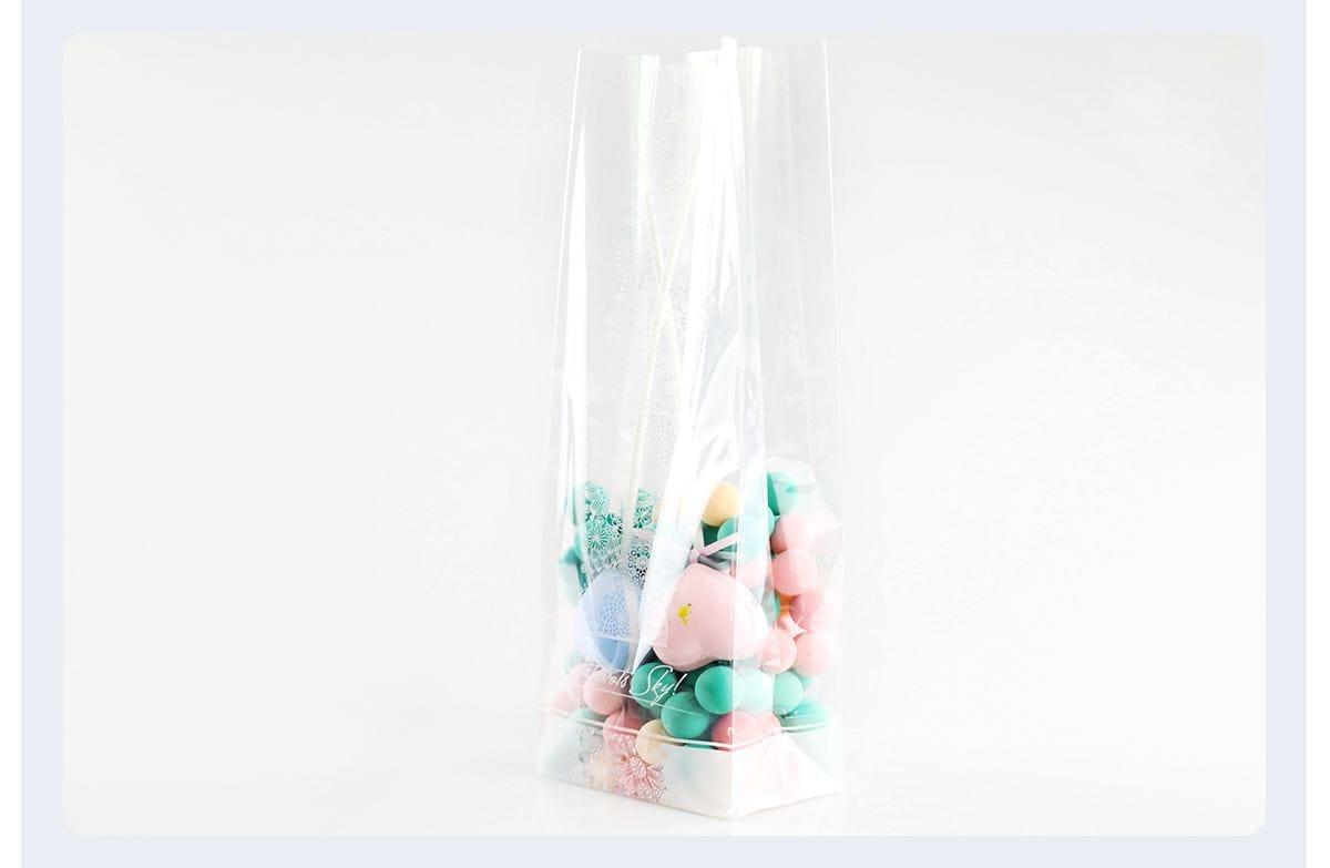 Small Cello Candy Bags