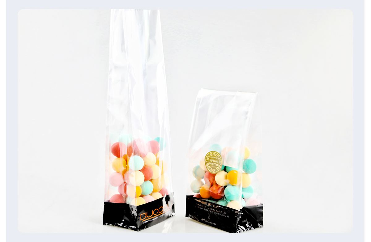 Candy Gram Bags