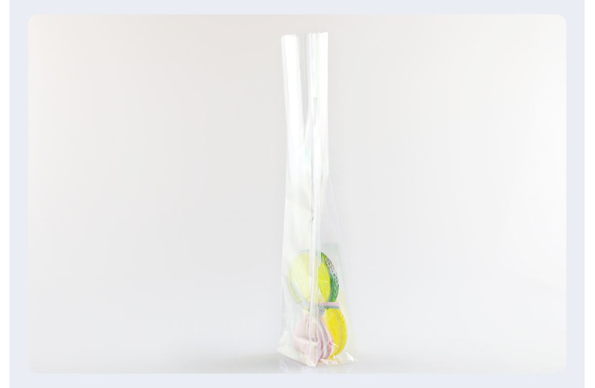 Candy Plastic Bag Packaging