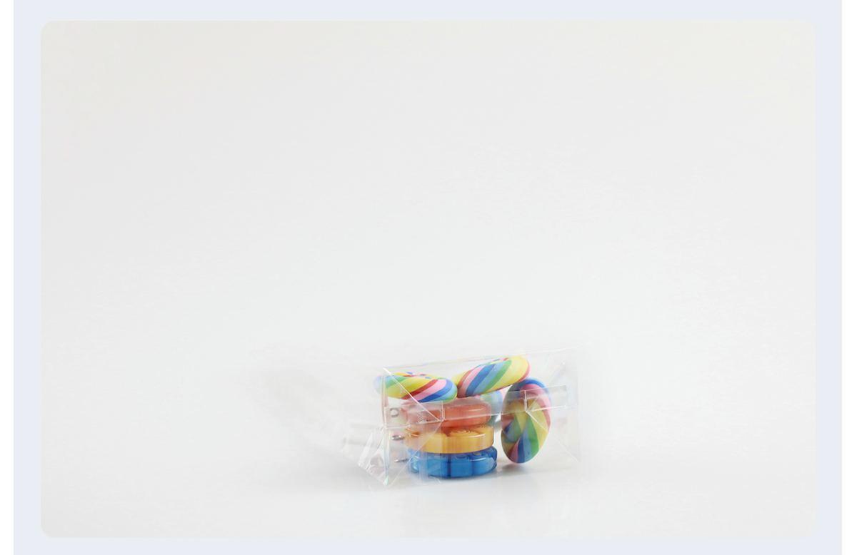 Cellophane Candy Bags