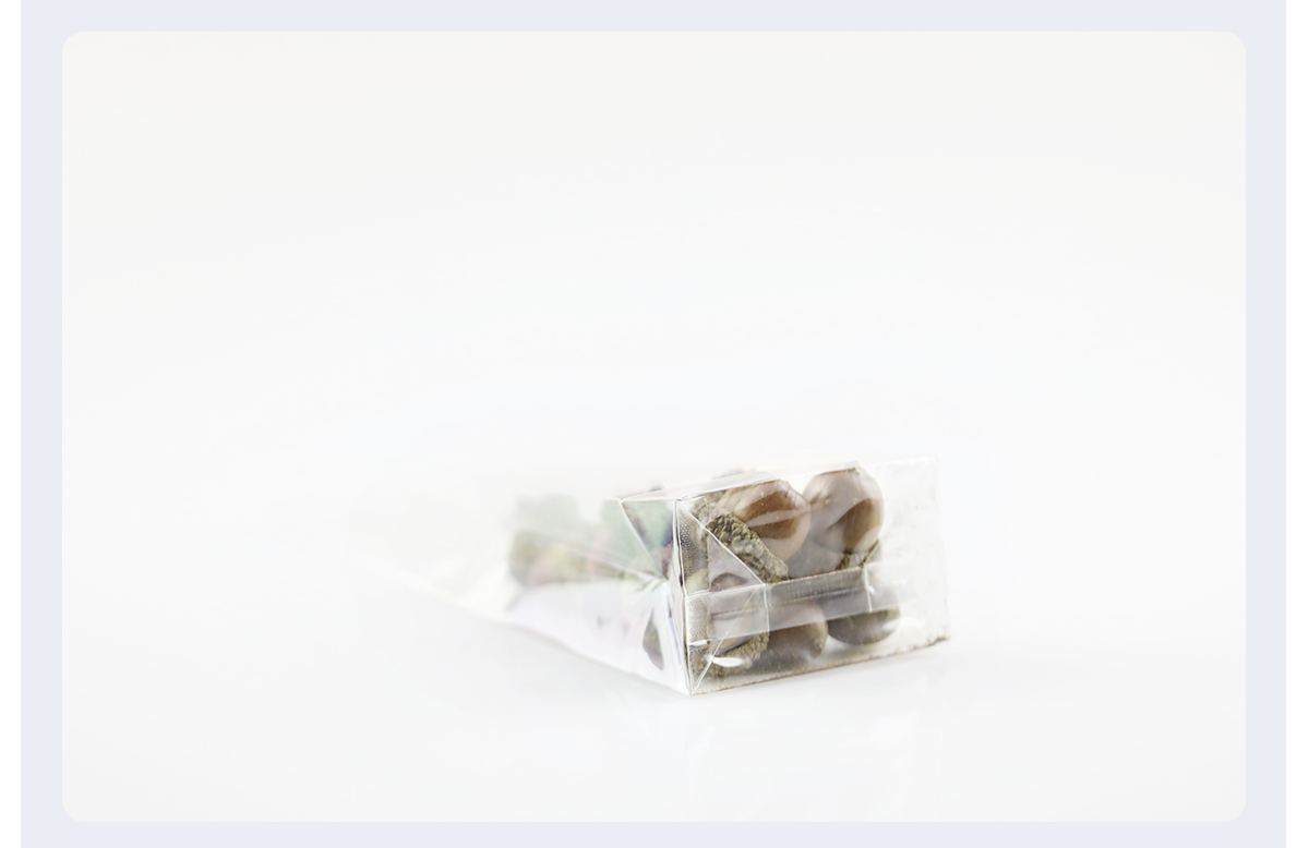 Plastic Cellophane Gift Bags