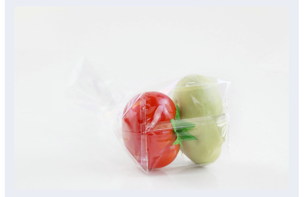 Recyclable Cello Bags