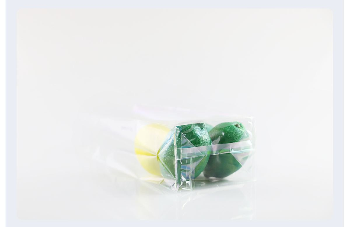 Small Cellophane Treat Bags