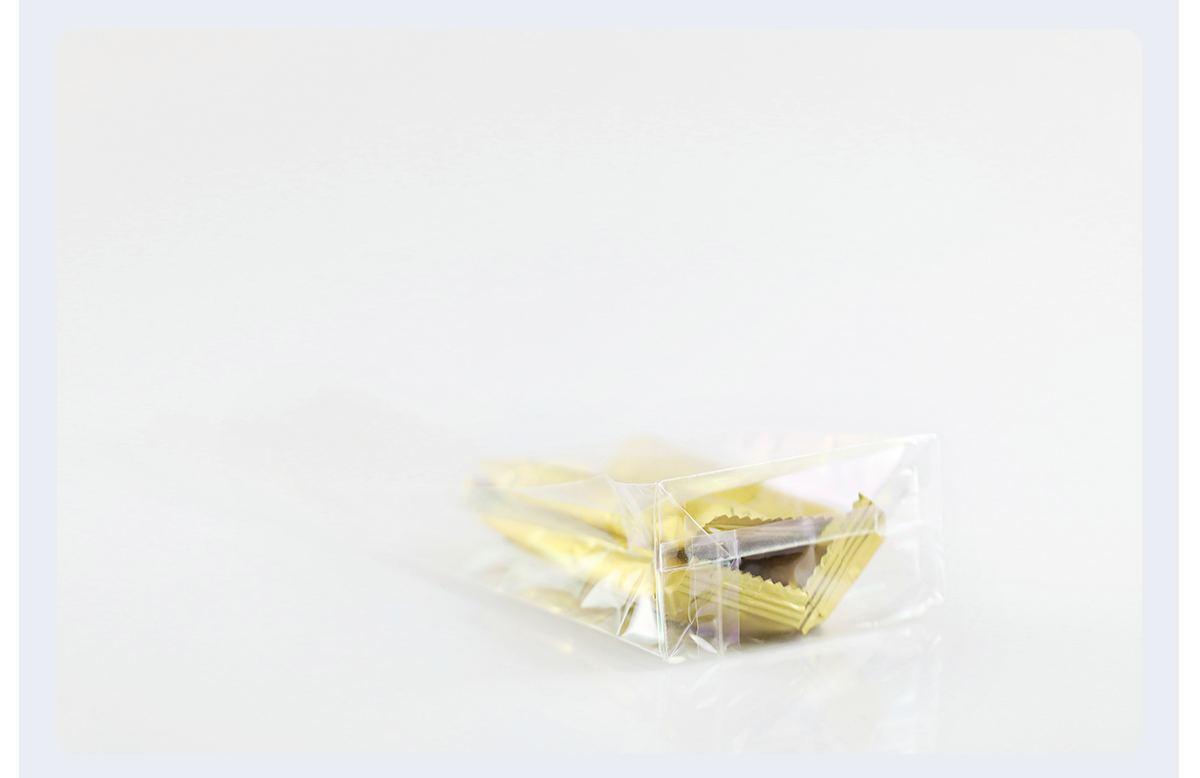 opp bag packaging