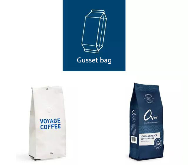 Custom Coffee Bags Process What is it