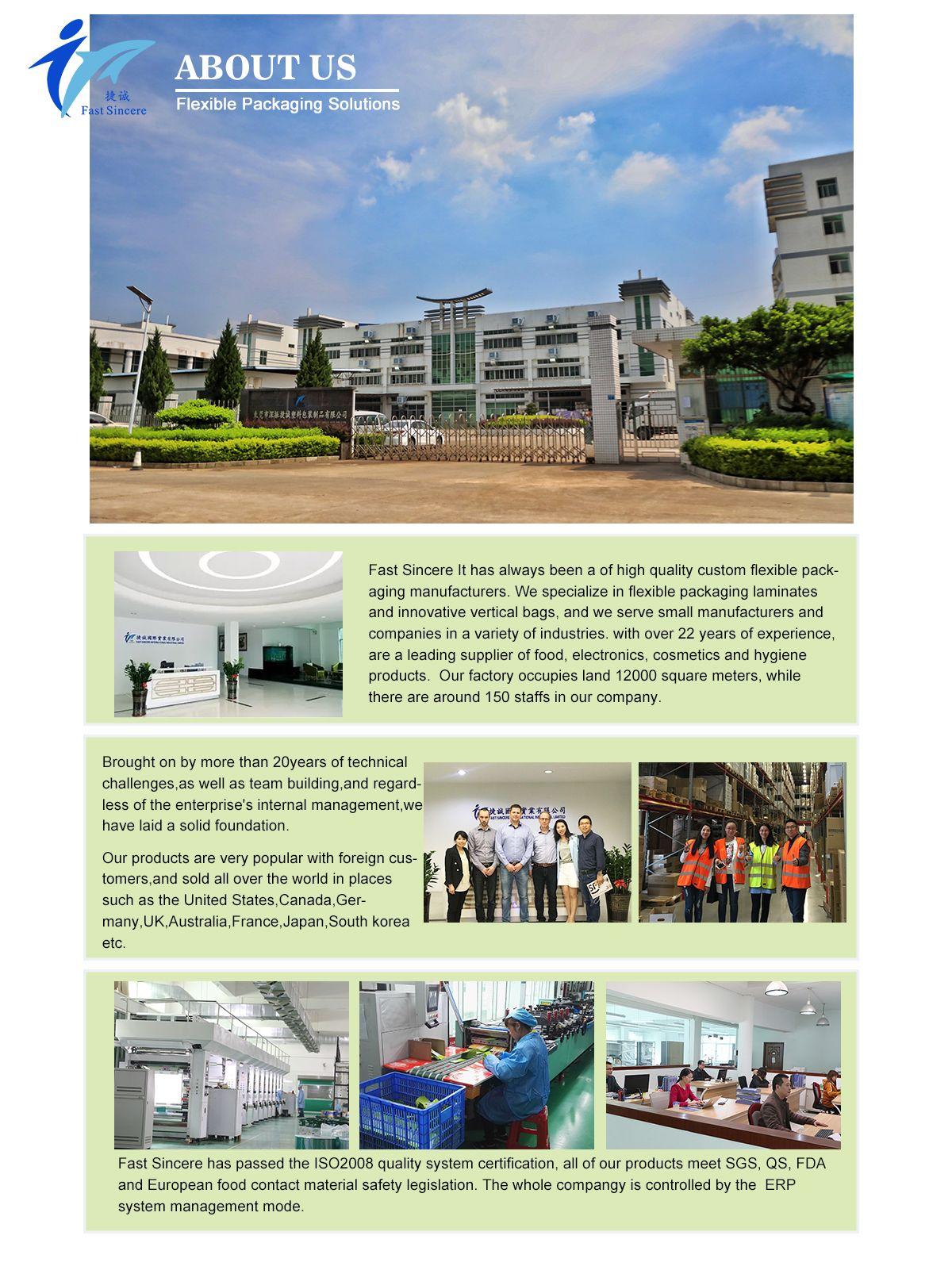 Custom Printed Plastic Rolls Wholesale Manufacturers