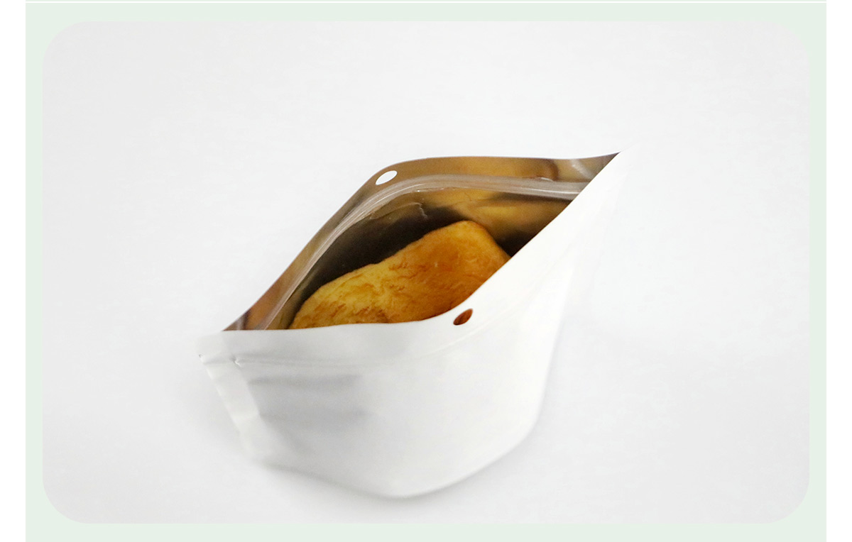 Kraft Stand Up Bags