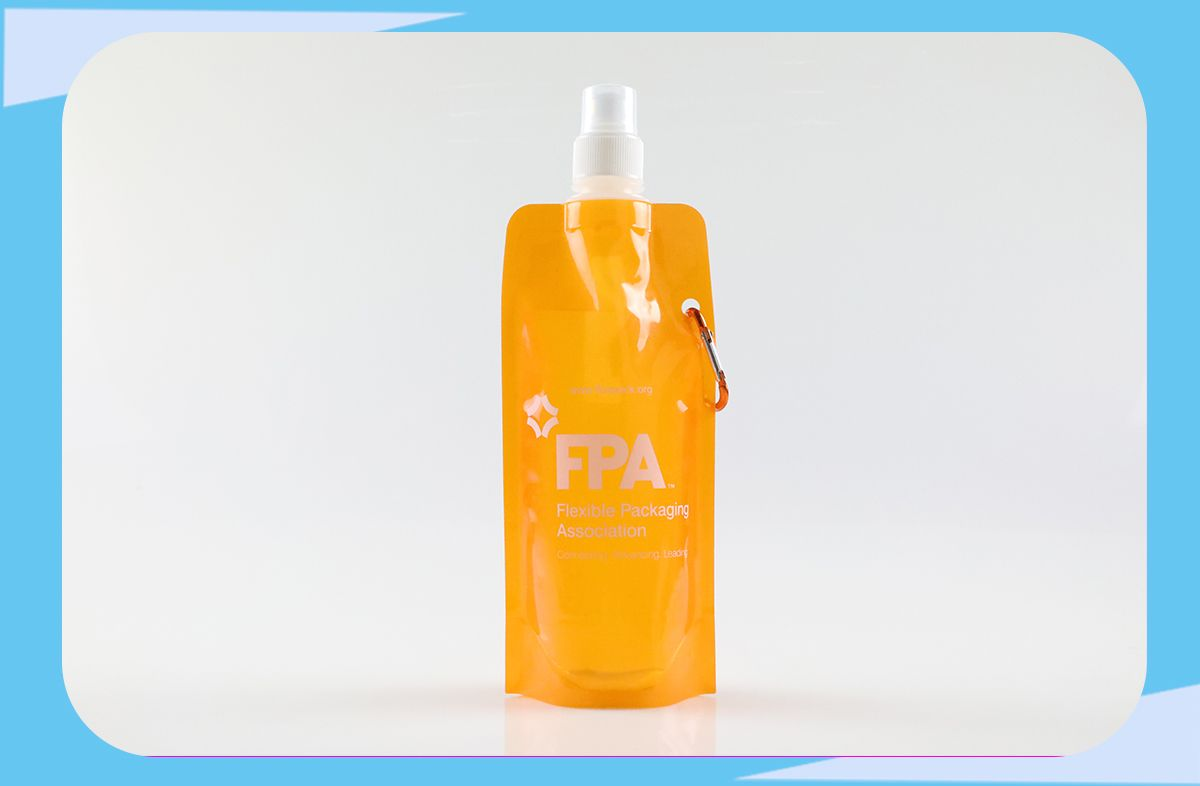 Liquid Packaging Pouch