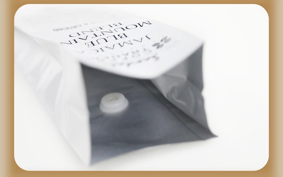 Printed Coffee Bags