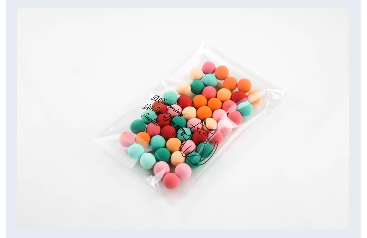 Self Adhesive Seal Plastic Bags