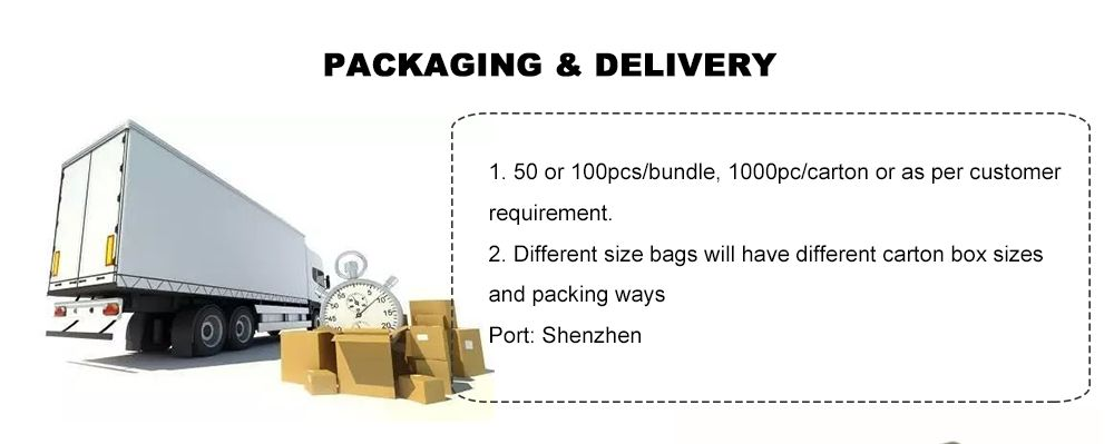 Gravure Printing Food Grade Flat Bottom Pouch Packaging & Delivery