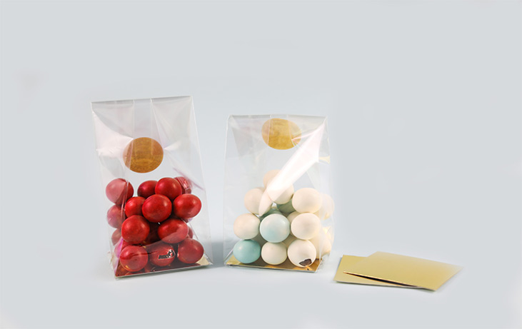 Basic Knowledge of Custom Cellophane Bags