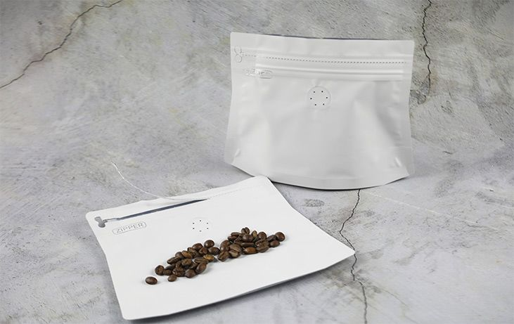Coffee Packaging Introduction