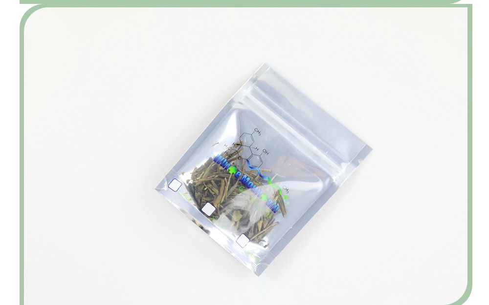 Custom Stink Proof Bags Wholesale