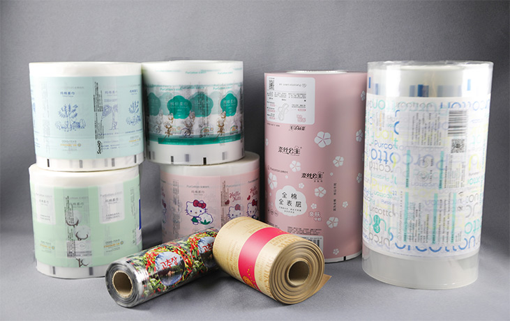 Environmental Protection Means for Food Packaging Film
