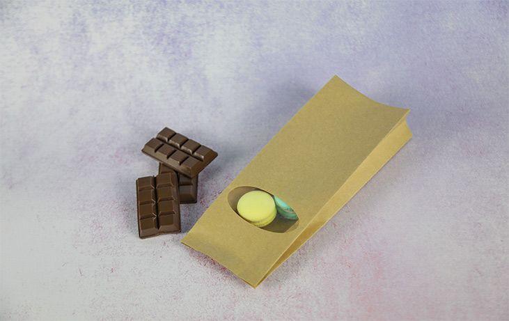 Kraft Paper Pouch Manufacturer