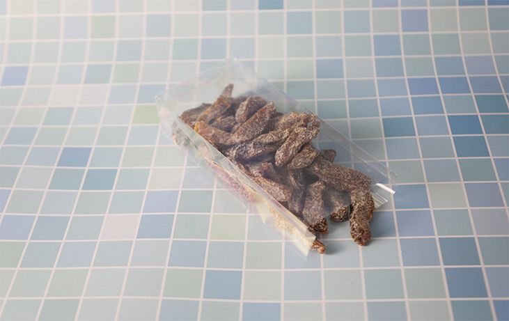 What Are the Key Knowledge of Custom Food Packaging Bags?