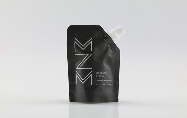 What Product is the Nozzle Bag For?
