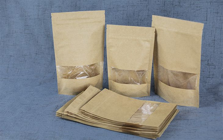 Why is Kraft Paper Pouch So Popular?