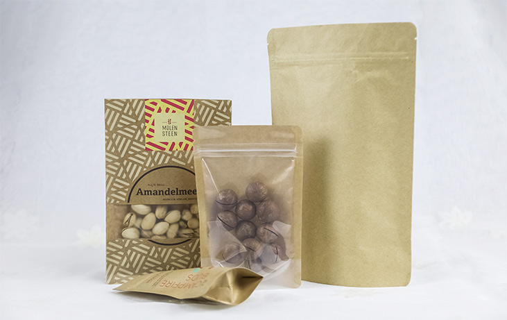 Benefits of Opening Windows in Food Packing Bags