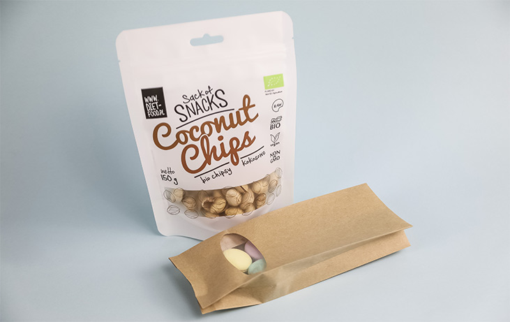 How to Choose the Correct Printed Packaging Pouch