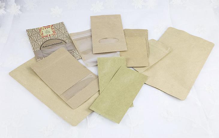 What is a Kraft Bag Packaging?