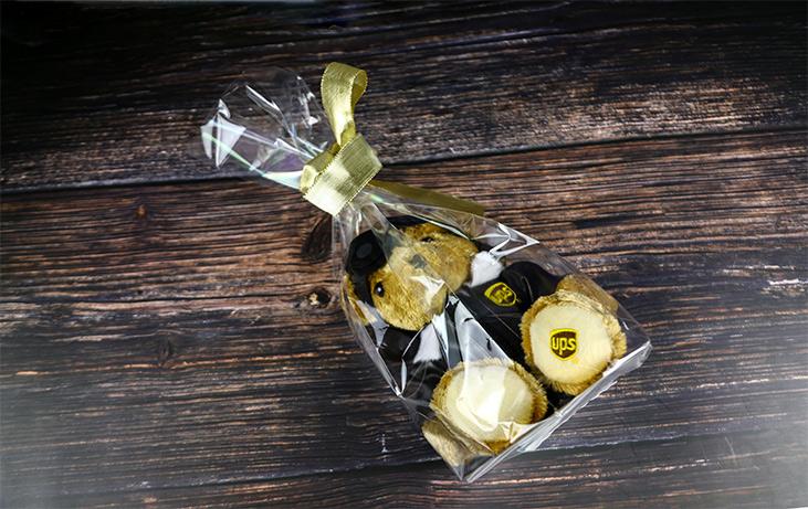 custom flexible packaging